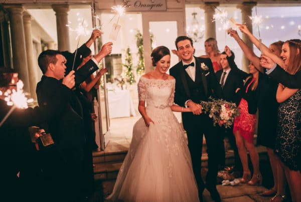 wedding photography and video packages